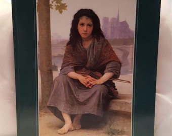 Bouguereau by Fronia E Wissman Detailed Collection of Fine French Artwork by William Bouguereau First Edition,