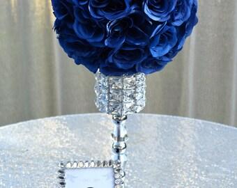 Navy blue wedding | Etsy