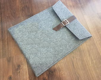 """Laptop case 11"""" 12"""" 13"""" 14"""" 15"""", laptop sleeve, leather laptop cover, macbook case, dell sleeve"""