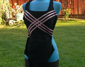 plus size bathing suit size 16