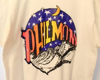 Vintage 1993 Philmont Tee Shirt - L