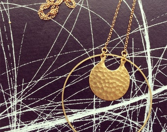 Rituals necklace