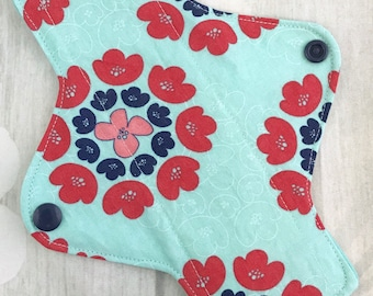 Panty Liner,  Reusable Cloth Panty Liner, Cloth Panty Liner, Cotton Panty Liner