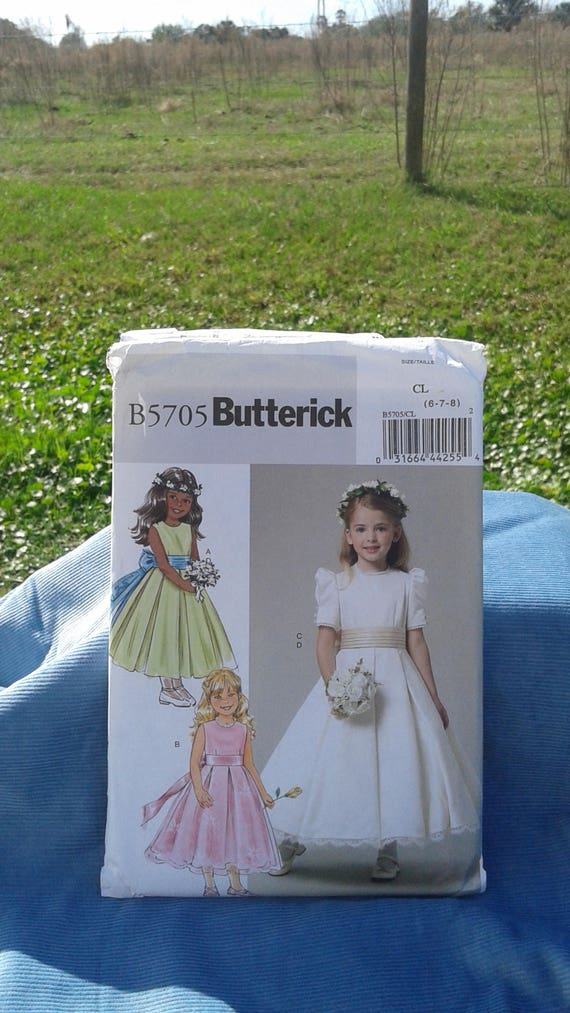 U.K. Royal Wedding Flower Girl - Flower Girl Dress & Cummerbund ...