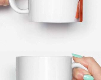 Como Te Llama? - funny mug, gifts for him, meme mug, unique mug, office mug, christmas mug, gifts for her 4M055