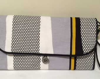 Travel Baby Changing Pad - Diapering To Go