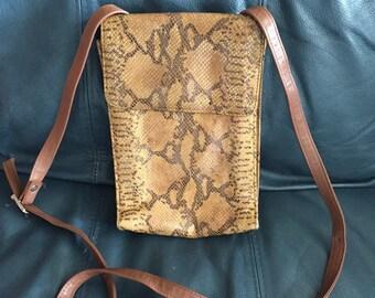 Cross Body Bag, Shoulder Bag, Bifold Wallet