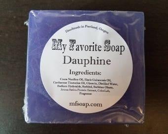 Dauphine Soap