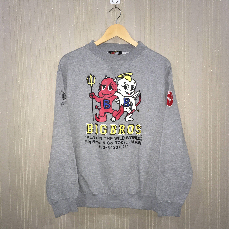 Rare!! Vintage 80's BAYLOR BEARS American Football Team Men Clothing Sweatshirt Pullover Jumper Green Colour Medium Size GKJBQZAiFB