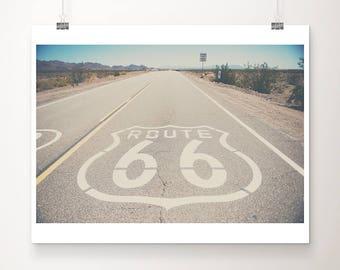 Route 66 photograph travel photograph california photograph road photograph Route 66 print road trip wanderlust art California print