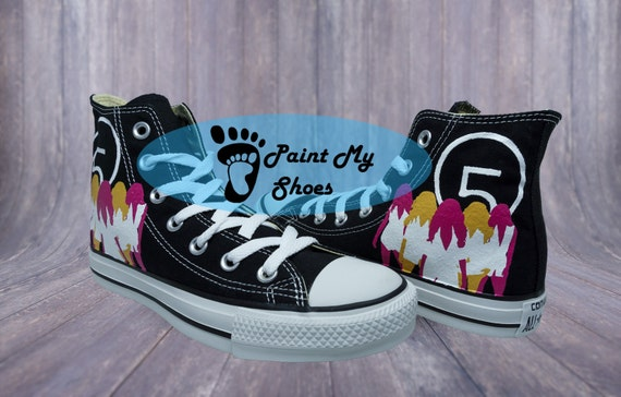 band shoes converse - sochim.com