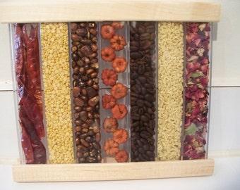 Botanical Hotplate-Medium 8 1/4 X 9 1/4