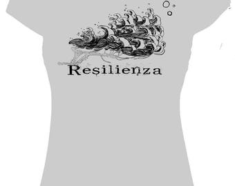 RESILIENCE Lady