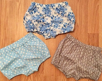 Baby bloomers, bloomers, baby