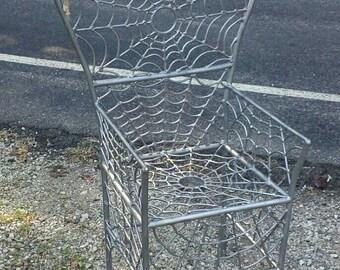 Spider Web Chair