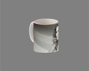 Michelle Pfeiffer Coffee Mug #1162
