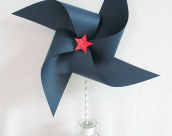 4th of July Large Pinwheel