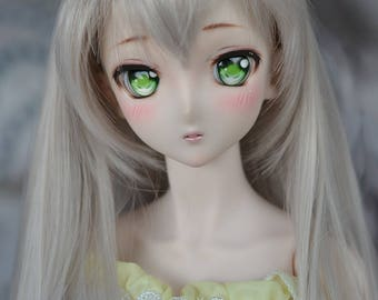 Animetic  Dollfie Dream eyes - DD, Smart doll, BJD ( 22-24mm ) - design BUBBLY