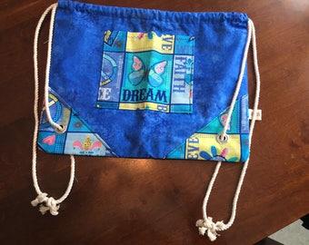 Dream Adventure Bag