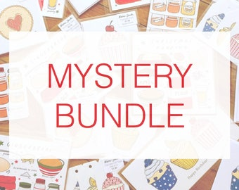 MYSTERY PACKAGE - Cards, Prints, Gifts