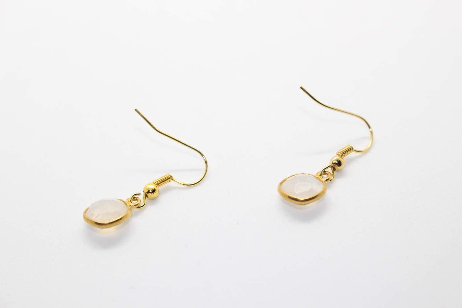 lala gold jewelry young fashion snake dainty everyday rose lyoung products l earrings designer