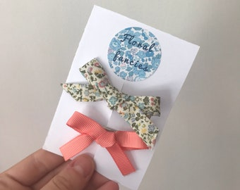 Forget me knot set