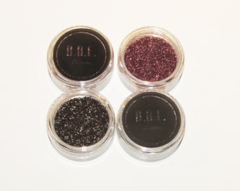 Eye shadow pigments