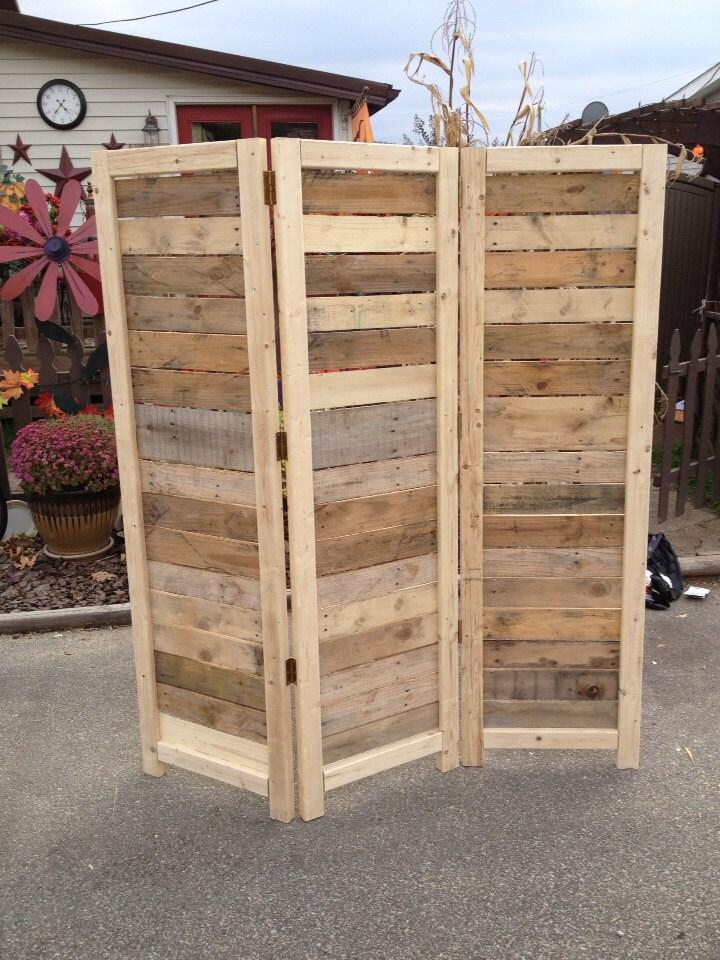 Room Divider Panels Diy DIY Room Divider YouTubediy outdoor divider