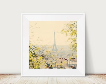 SALE paris photograph eiffel tower photograph travel photography wanderlust art paris print paris decor eiffel tower print french decor