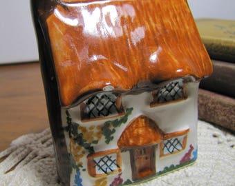 Porcelain Cottage Shaker - Made in England