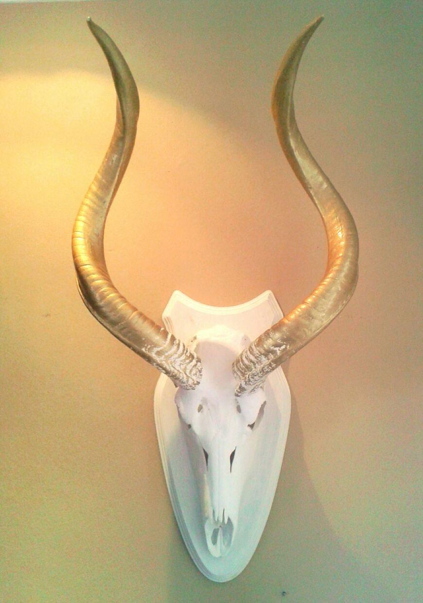 Enchanting Bull Skull Wall Decor Embellishment - The Wall Art ...