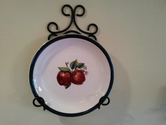 Like this item? & Metal platter rack platter holder platter hanger platter