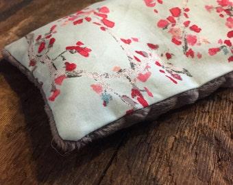Magic bag , cherry tree, baby bag, warm bag, baby warm bag,