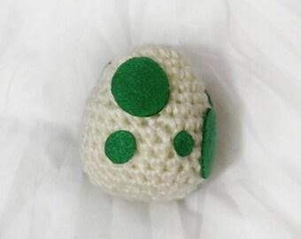 Crochet Pokemon GO Egg