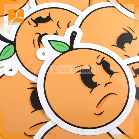 500 glossy sticker peel off sticker die cut sticker vinyl sticker from clothinglabelz on etsy studio