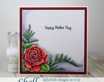 Mothers Day Rose set