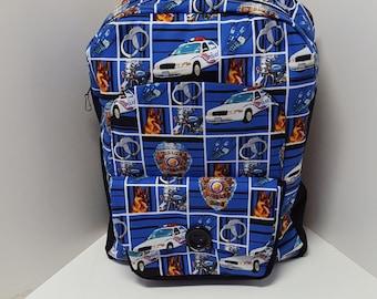 K9 Preschool Backpack