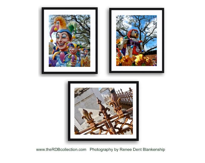 Framed Fine Art Photographs • theRDBcollection
