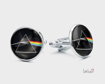 Cufflinks PRISM
