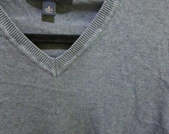 Grey pullover sweater Banana Republic