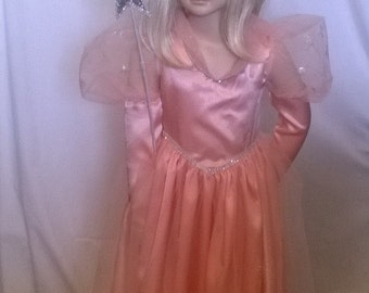 Glinda costume -- Made to order