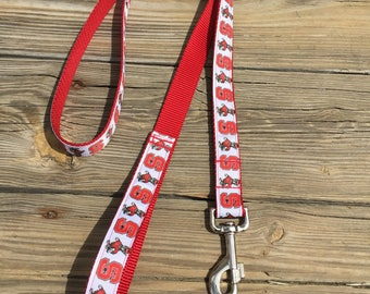North Carolina State Leash