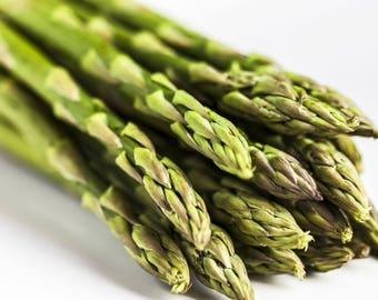 Asparagus seeds ,Greek traditional seeds 3gr Approx 250seeds