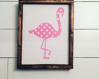 pink flamingo! [FREE SHIPPING!]