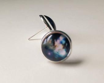Cosmic Earrings