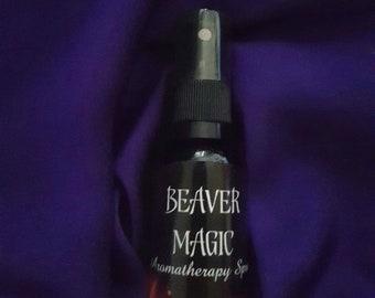Beaver Magic