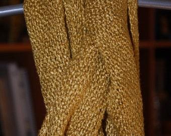 Handwoven Rayon Scarf