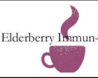 Elderberry Immun-I-Tea