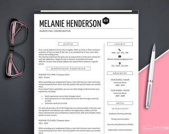 Marketing resume etsy thecheapjerseys Image collections