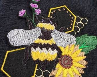 Bumblebee patch